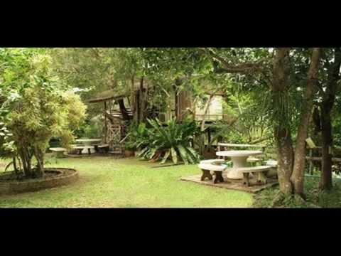 Thamai Farm and Homestay, Chantaburi, Thailand