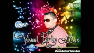 Dj Julio Mix - Esa Mami Me Gusta Como Lo Hace