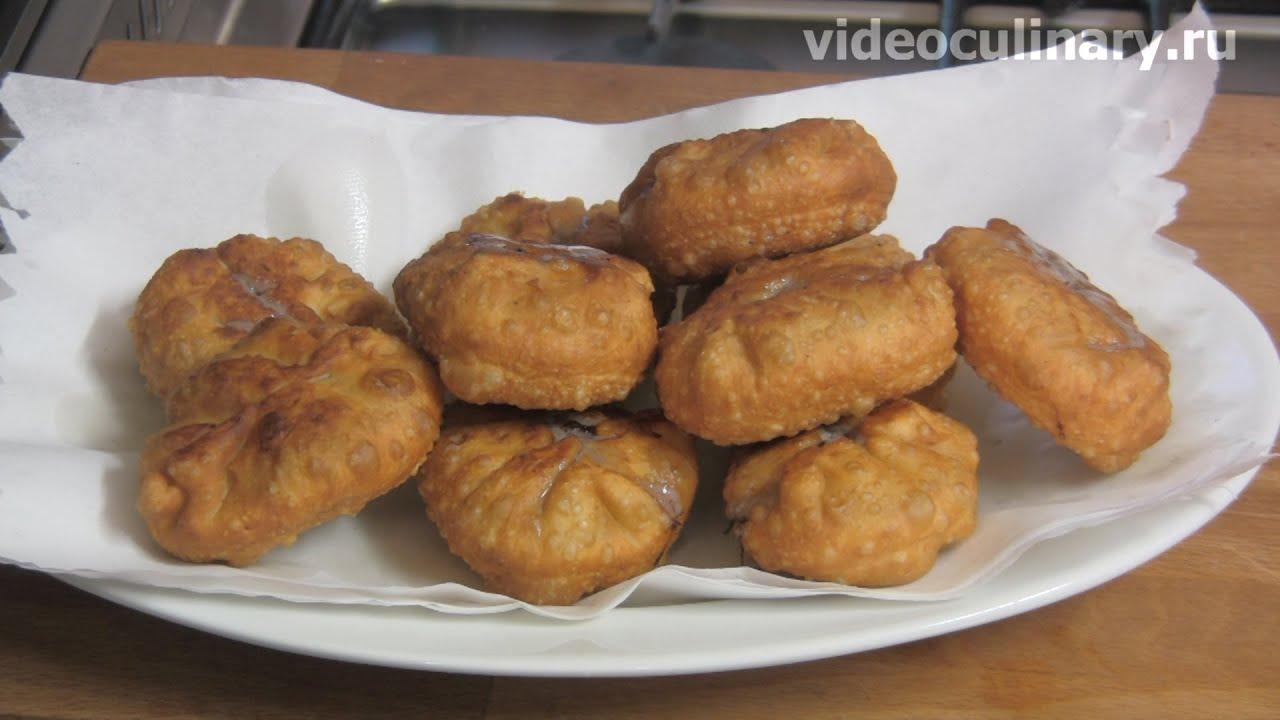 Рецепты бабушки эммы дрожевое тесто