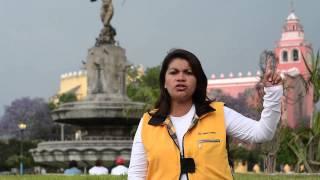 Alicia Sánchez Fuentes Canidata Distrito 2 Ixmiquilpan Hidalgo PRD