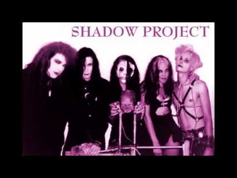 Shadow Project - Interview (Germany 1992) - Part 1