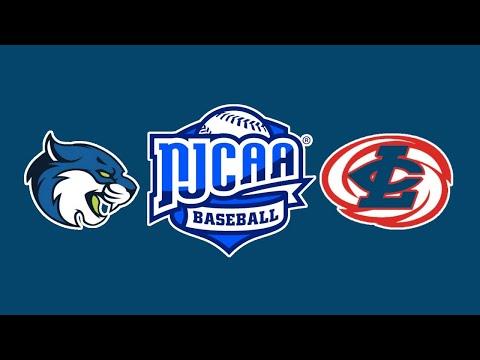 NJCAA Baseball: Bryant & Stratton College (VA) at Louisburg College