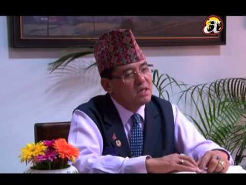Interview of CA Member, Er. I R Tamang - Chairman Civil Group & NLHDA