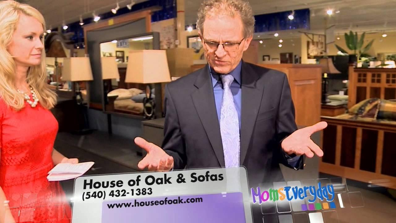 House Of Oak U0026 Sofa   Amish Bedroom Furniture