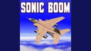 Distant Bomb Explosion