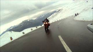 Alps extreme – The full version – Edelweiss bike travel