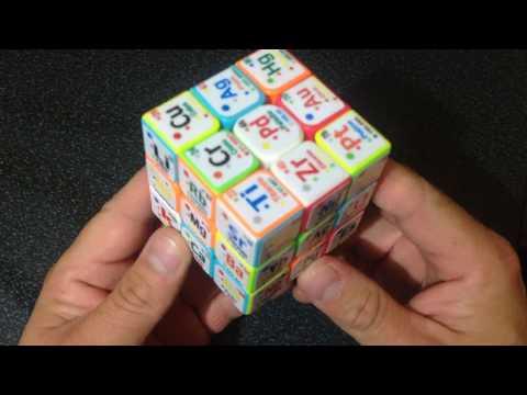 Grupo 4 tabla peridica full download la tabla peridica en un cubo de rubik con 11 soluciones diferentes gracias ngel urtaz Image collections