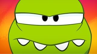 Om Nom Stories - Home Sweet Home | Cartoons For Kids | Cartoons & Kids Songs | Cut The Rope - Om Nom