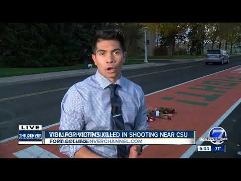 3 dead in Fort Collins shooting identified, including gunman who took his own life