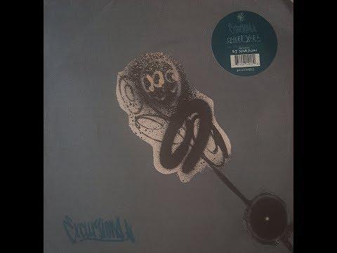 The Groove Robbers Featuring DJ Shadow - Hardcore (Instrumental) Hip Hop (vinyl)