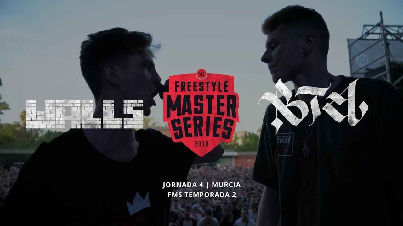 BTA VS WALLS FMS MURCIA Jornada 4 OFICIAL - Temporada 2018/2019