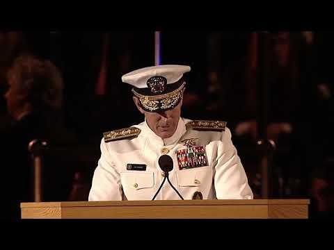 Navy Seal Commander Advice