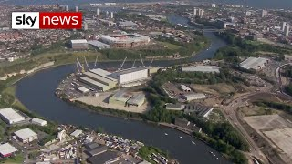 COVID-19 UK: Mayor rejects tougher lockdown rules in northern England