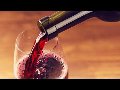 Чем вывести пятна от вина на ковре в домашних условиях?