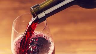 видео Как вывести красное вино с ковра