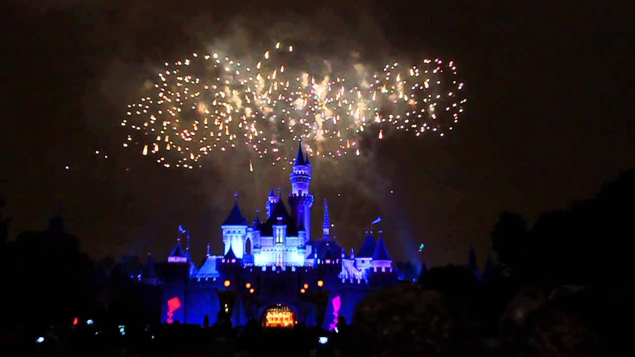 Fireworks Sound Effects