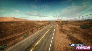 Forza Horizon Free Roam Gameplay (XBOX 360 HD)