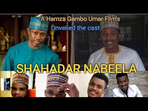 Sabon Film 2020 Mai Suna Shahadar Nabeela The Movie