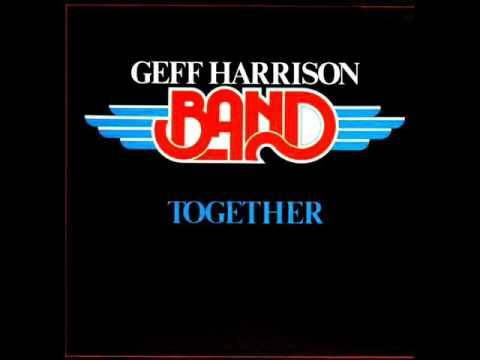 Geff Harrison Band HardPsych 1977 I Know A Bit About Love