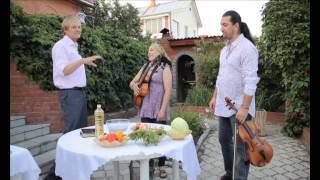 Фамильные рецепты Радды Эрденко (RadaNIk) Цыганская кухня