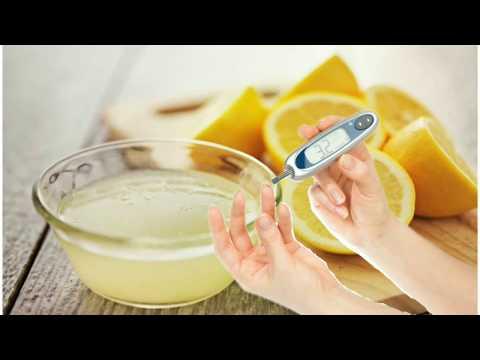 Is Lemon Water Good For Type II Diabetics? - Natural Diabetes