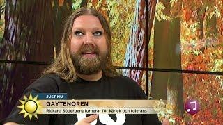 Richard Söderberg: