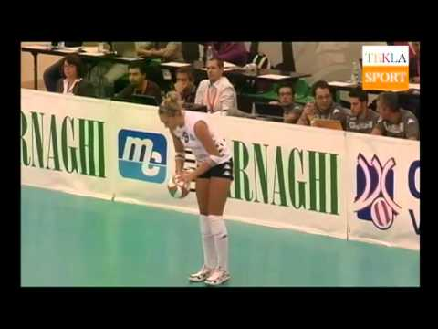 Volley Femminile Serie A1 - Chieri Torino Volley Club vs Villa Cortese