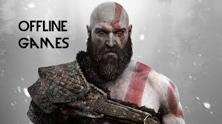 Top 5 Offline Games For Android 2018