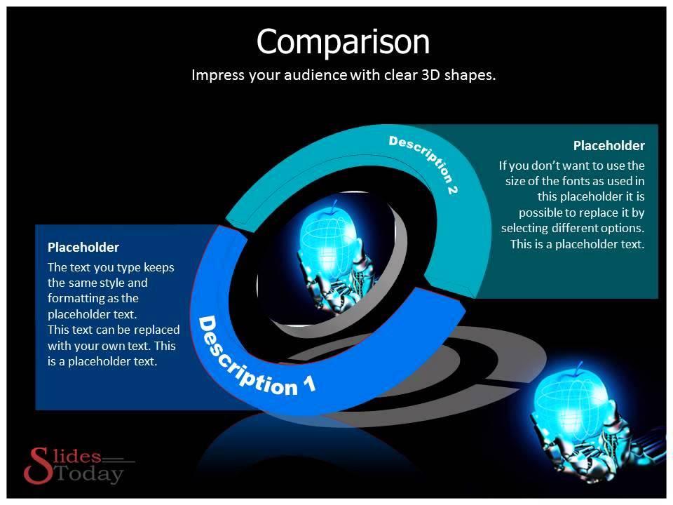 Advance Technology PowerPoint Presentation - YouTube