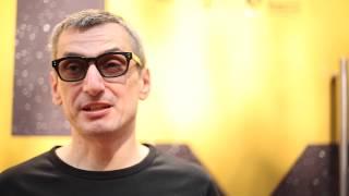Ognjen Sviličić - redatelj filma Takva su pravila