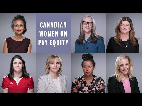 Canadian Women On The Gender Pay Gap, And How We Can Fix It