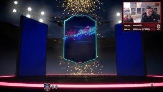 ELITE 2 ODMĚNY + PROMO PACK OPENING w/ Mamba - FIFA 19 ULTIMATE TEAM | Sparta eSports