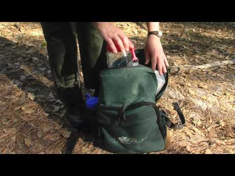 Hiking Tips in SC State Parks