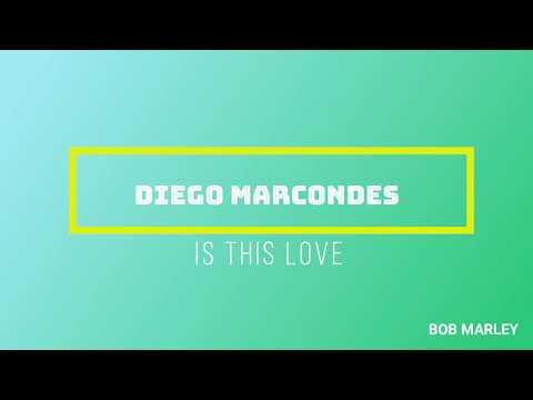 Diego Marcondes   Is This Love COVER BOB MARLEY   Frutlar Produções