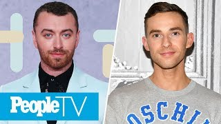 Sam Smith On Coming Out As Nonbinary, Adam Rippon On Launching His YouTube Series | PeopleTV