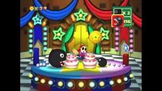 Mario Party 3 ~ Shy Guy Minigames (TAS)