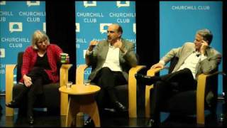 3.21.11 Churchill Club: Innovaton to Action