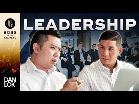 How To Manage People And Be A Better Leader