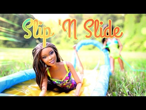 Diy How To Make Doll Slip 39 N Slide Easy Handmade Doll Crafts Cp Fun Music Videos