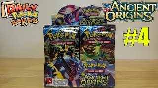 Ancient Origins Booster Box Opening #4