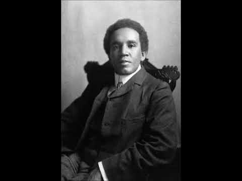 "[CLASSICAL MUSIC] - ""5 Fantasiestücke, Op. 5"" by Samuel Coleridge-Taylor"