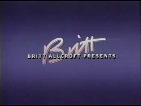Britt Allcroft Presents