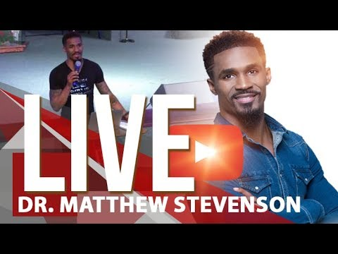 Dr. Matthew Stevenson and the COME BACK ON HATEFUL CHURCH PEOPLE