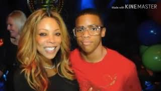 Wendy Williams Son get released from jail