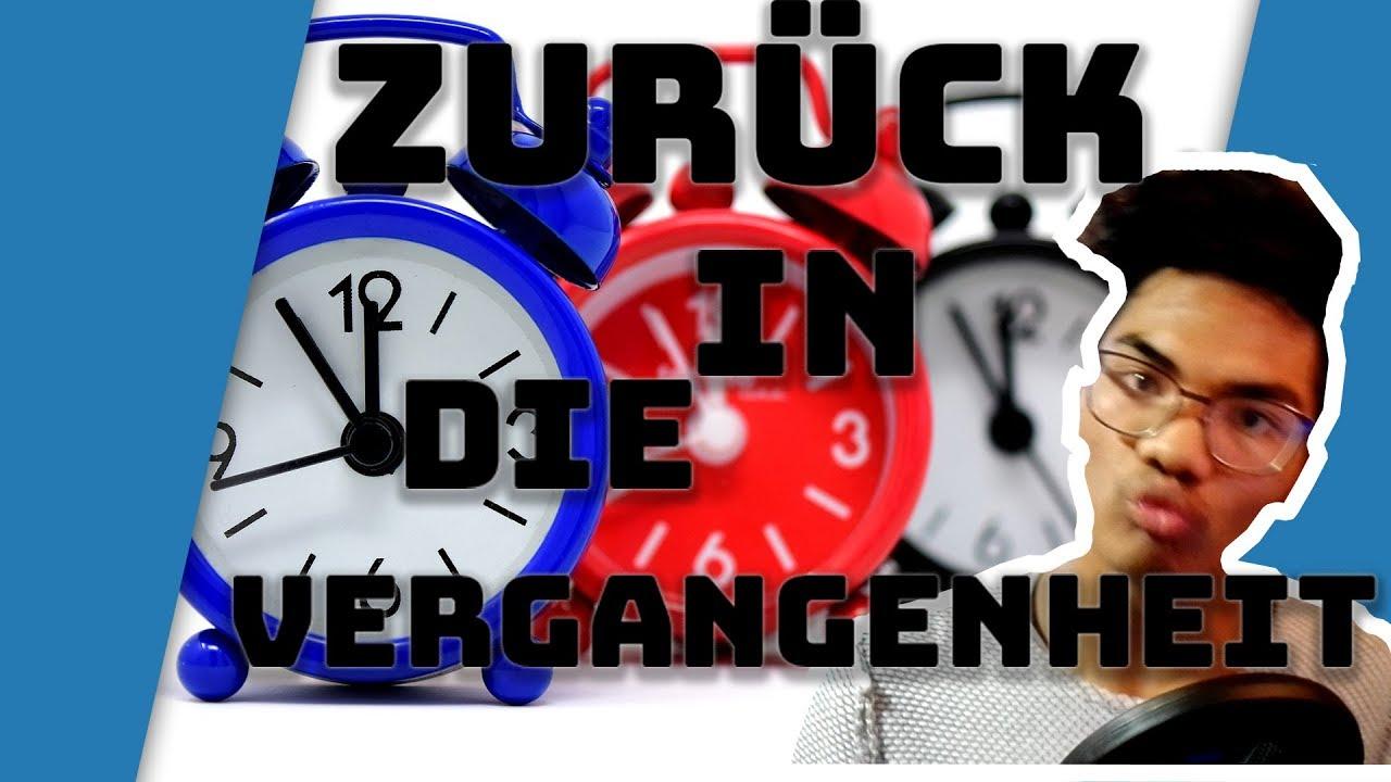 ZurГјck In Die Vergangenheit