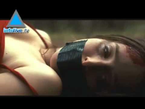 La primera película de terror israelí, saldrá muy pronto al mercado