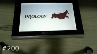 Firmware of Prology iMap-5000M (3BAP2J0)