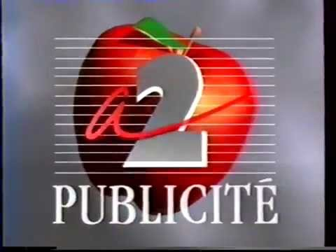 1988 jingle pub antenne 2 mire bercenay e s mesecam for Antenne 2 telematin cuisine