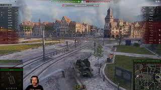 [08-08-2018] World of Tank
