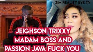 Prophet passion java and Madamboss faki you Jeighson trixxy (2020)